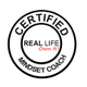 REAL Life Mindset Coaches Forum logo