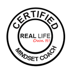 REAL Life Mindset Coaches Forum profile image.