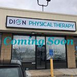 Dion Physical Therapy profile image.
