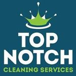 Top Notch Cleaning Service profile image.