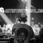 www.artistswithsoul.com profile image.