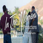 In The Moment Productions profile image.