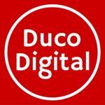 Duco Digital profile image.