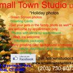 Small Town Studio profile image.