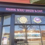 Poison Berry Bakery profile image.