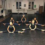K- Theatre Dance Complex profile image.