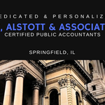 Toelle, Alstott &  Associates,  PC,  CPAs profile image.