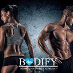 Bodify profile image.