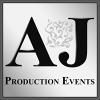 AJ Production Events profile image