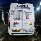 A Jupe's Plumbing and Heating