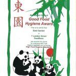 East Garden Chinese Restaurant ltd profile image.