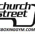 Church Street Boxing Gym profile image.