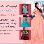 Quinceañeras Photography profile image.