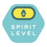 Spirit Level profile image.