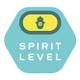 Spirit Level logo