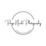 Paige Nicole Photography profile image.