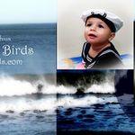 Mercedes Martishius Photography profile image.