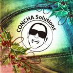 Concha Solutions LLC profile image.