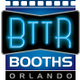 BTTR Booths Orlando logo