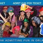 BTTR Booths Orlando profile image.