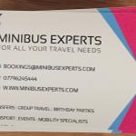 Minibus Experts  profile image.