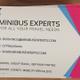 Minibus Experts  logo