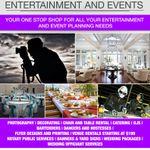 Island American Entertainment LLC profile image.