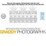 Graddy Photography profile image.
