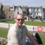 Chris Walls Photography profile image.