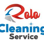 Rolo Cleaning Service profile image.