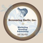 Screaming Garlic, LLC profile image.
