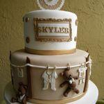 Artemis Cakes profile image.
