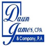DAWN JAMES CPA & CO PA profile image.
