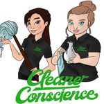Cleaner Conscience profile image.