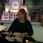Tarot Card Reader Angela Lucy profile image.