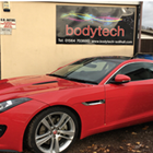 Bodytech Vehicle Body Repair Specialists