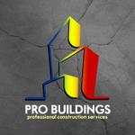 PRO-Buildings LTD profile image.