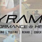 Pyramid Performance & Health profile image.