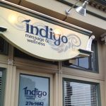 Indigo Massage & Wellness profile image.
