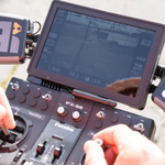 DJM Aerial Solutions profile image.