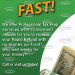 Syndicate Accounting and tax service profile image.