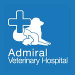 Admiral Veterinary Hospital profile image.