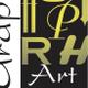 GRAPHITI ART LTD logo