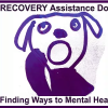 RECOVERY Assistance Dogs profile image