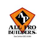 All Pro Builders Inc. DBA All Pro Electric profile image.