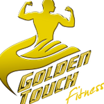 Golden touch fitness  profile image.