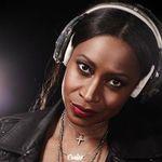 DJ Nickiee profile image.