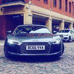 Fitzrovia Car Hire profile image.