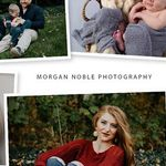 Morgan L. Noble Photography profile image.