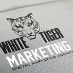 White Tiger Digital Marketing  profile image.
